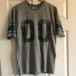 PacSun t shirt On the Byas